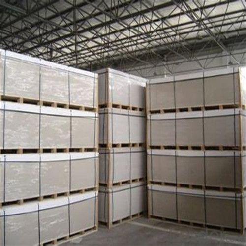 Asbesto Free Fiber Cement Board