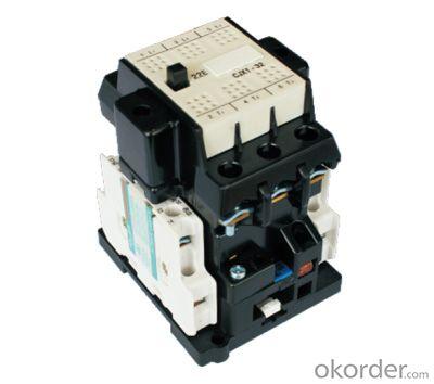CKJ5 Series AC Vacuum Contactor