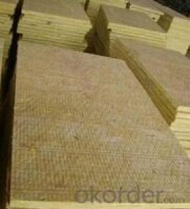 Sound Proof Rock Wool Board