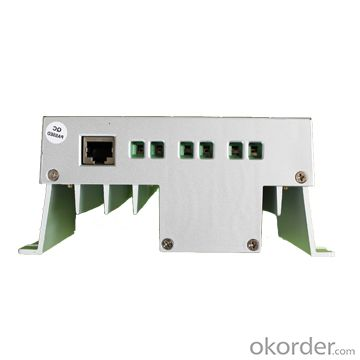 MPPT Solar Charge Controller 10A 12/24V Tracer-1215RN