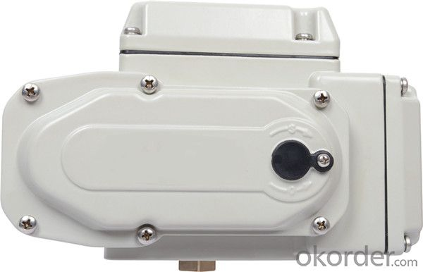 electric valve actuatorsHL-10