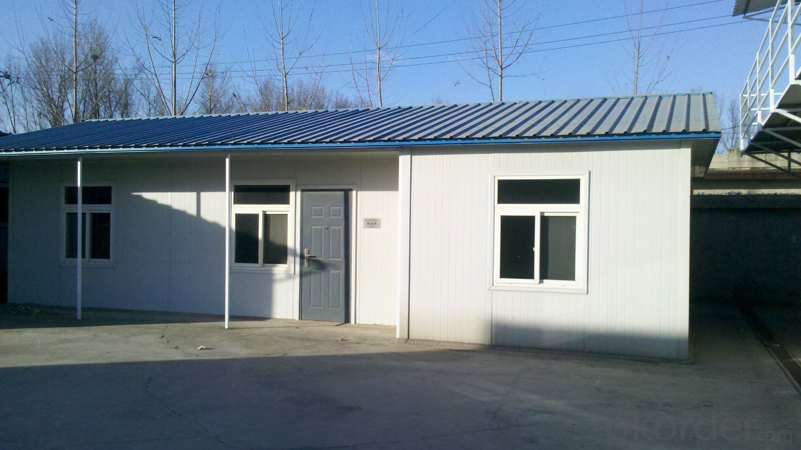 Cheap Sandwichpanel  Mobile House for Mining