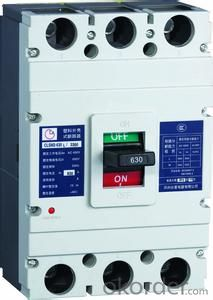CDM7 Series Moulded Case Circuit Breakers