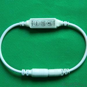 Mini 3 keys Single color controller