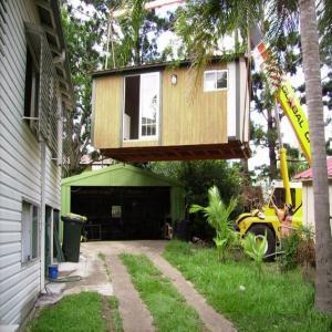 Beautiful Design Prefabricated Sandwich Panel House