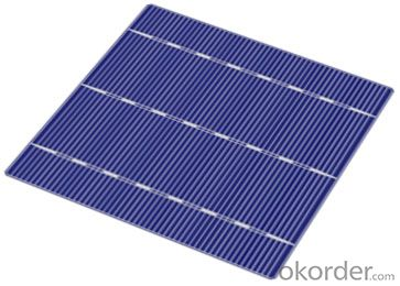 solar cells 3BB chain