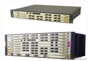 CHINA CC8800 E2-CMTS Series for HFC Network