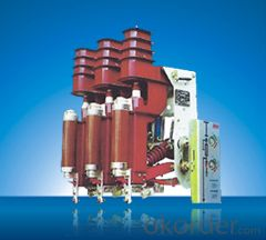 ZBW SERIES COMBINATION TRANSFORMER SUBSTATION