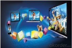 Transcoder Cluster  DTV-Hardware Transcoding Cluster System
