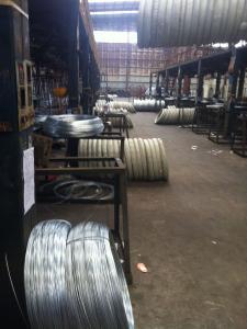 Electro GI Binding Wire BWG22 8Kgs Per Roll
