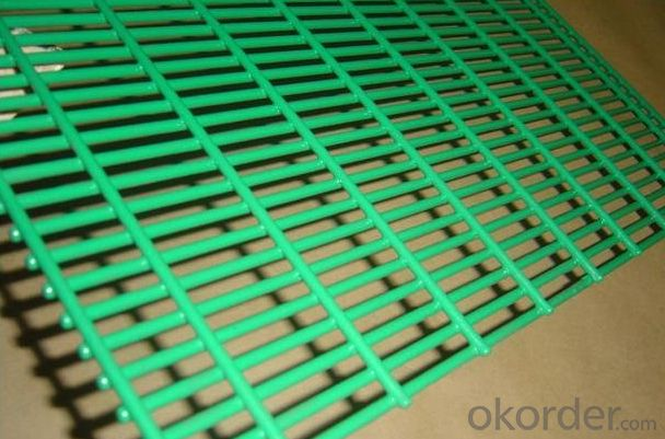 Buy welded wire fence panels mesh low price