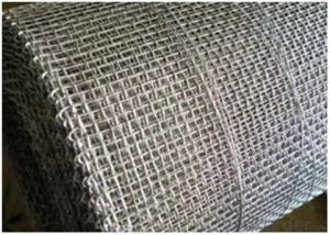 Square Galvanized Metal Weld Wire Mesh Diffrent Kinds of Wire Mesh