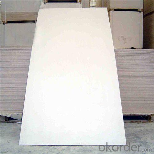 Paper-Faced Anti-Moisture Gypsum Board