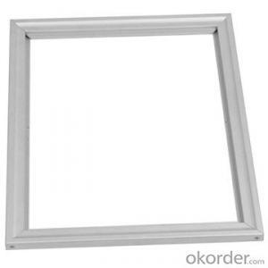 Solar aluminum alloy frame1956*992*46*48mm