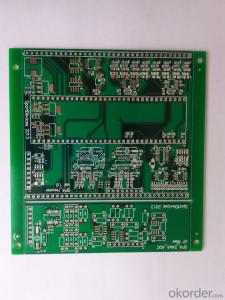 PCB fab 2-20 layers