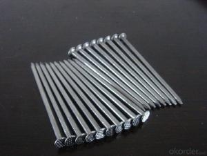 High Quality Polished Common Iron Nail