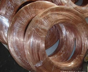 High Quality Oxygen Free Copper Wire