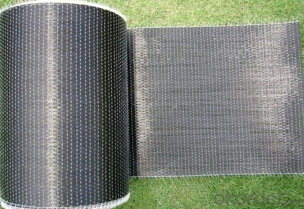 Carbon Fiber Manufactured Fabrics