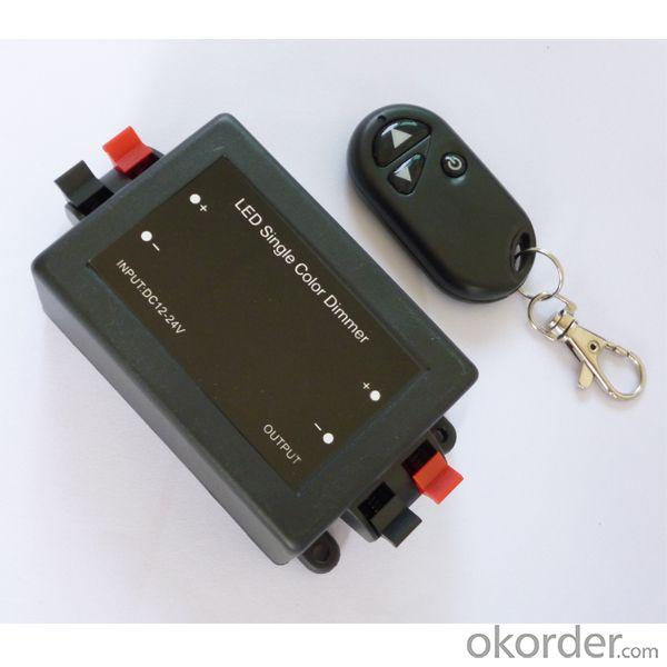 RF 3 Keys led dimmer