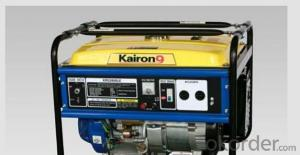 Gasoline Generator High Power 3800LH For Genaral Purpose