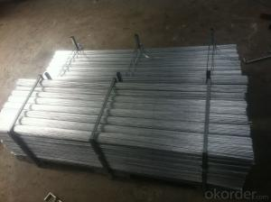 Soft Annealed Straight Cut Wire