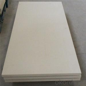 Asbestos Free Sound Reduction Calcium Silicate Board