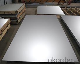 Aluminum sheet,plate for construction use