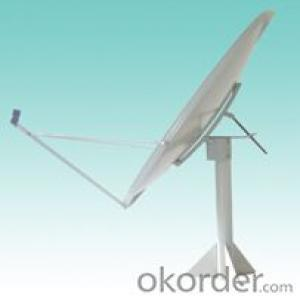 Car antenna-- in-motion-2
