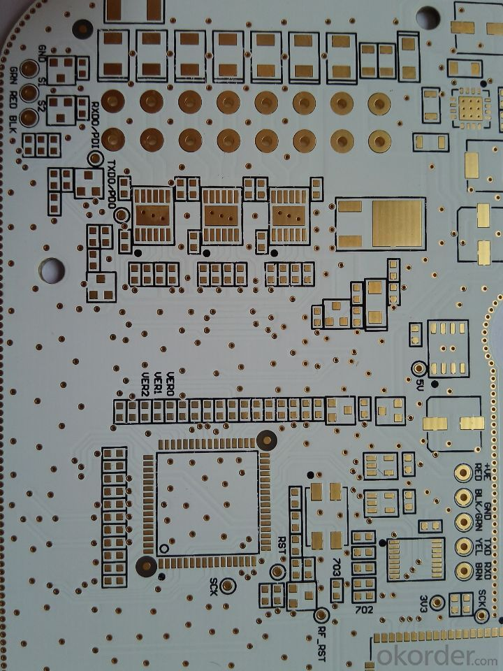 OEM customized PCB assembly