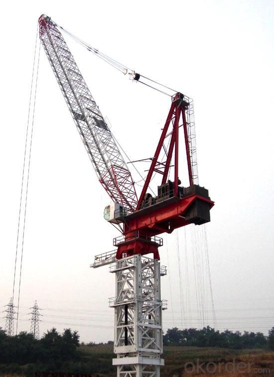 YONGMAO STL2400C tower crane