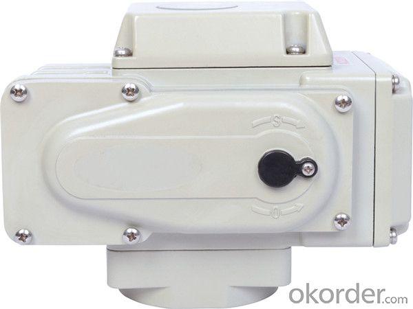 electric valve actuatorsHL-10