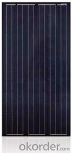 Solar Panel 195W/200W/205W/210W