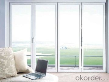 good quality aluminium doors windows