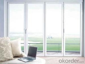 good quality aluminium doors windows