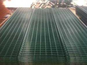 Welded Wire Mesh Electro