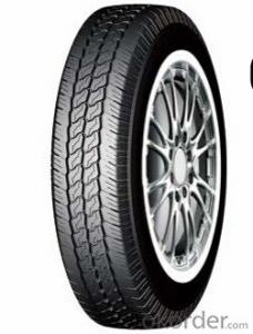 Radial Tyre for Passager Car HR566 with Good Speed