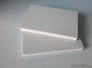 Paper-faced Gypsum Board 9mm