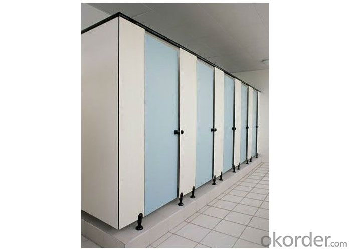 Decoration Grade Compact Laminates Panel