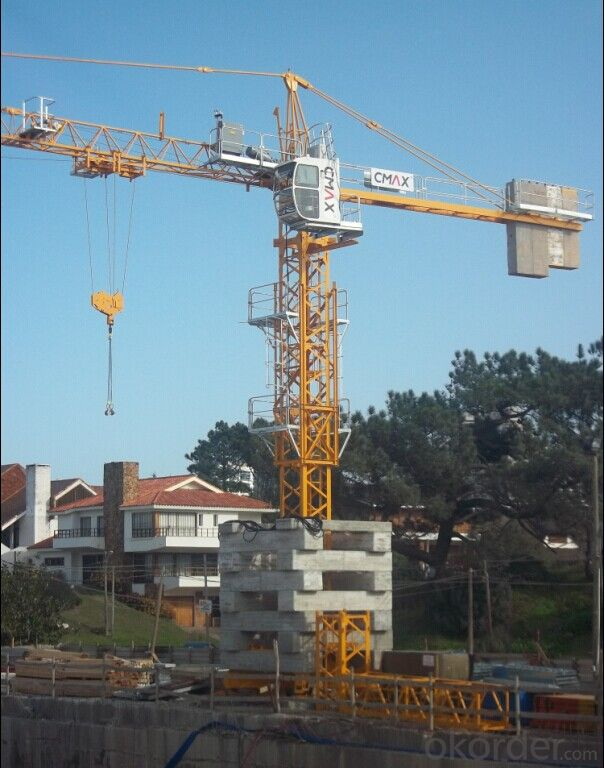 Tower Crane MC85