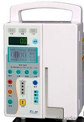 JSB-1200 Infusion Pump