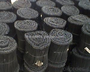 Bag Tie Wire Constraction Tie Wire Building Materials Hot Sell