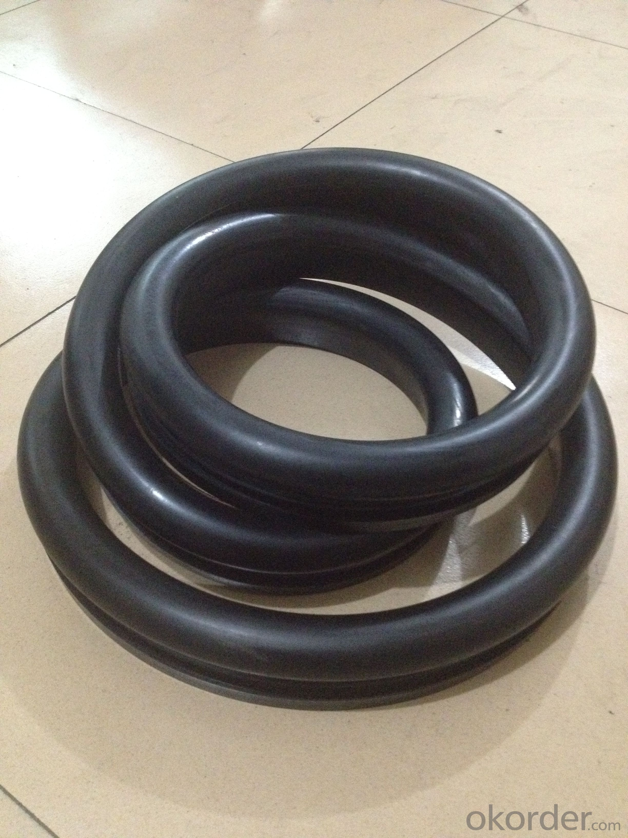 Gasket Rubber Ring ISO4633 SBR DN250 High Quality