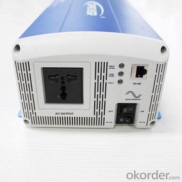 Pure Sine Wave Inverter/Power Inverter 500W  DC-AC, DC/AC Inverter, DC 12V to AC 220V/230V,STI 500