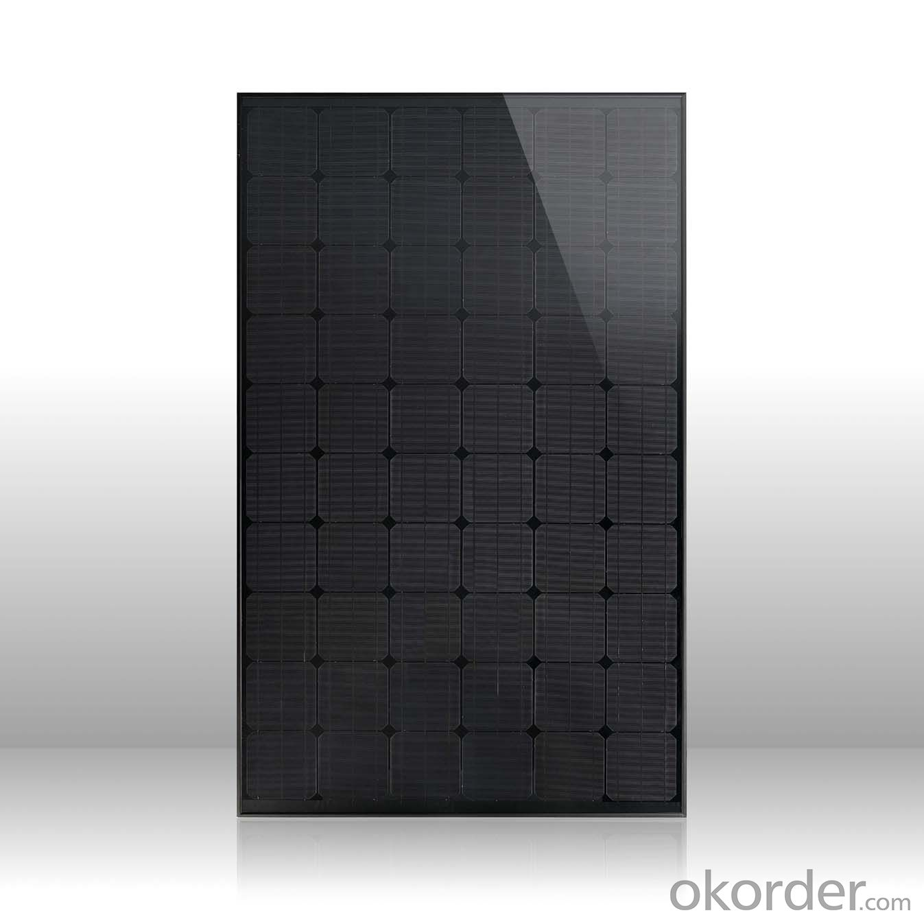 High efficiency mono solar panel 250w