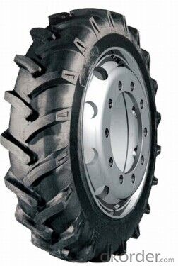 Agricultural Tyre AL01 with High Quality