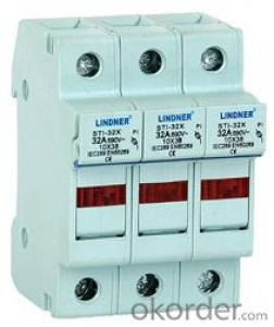 CDL7 Series Residual Current Circuit Breakers