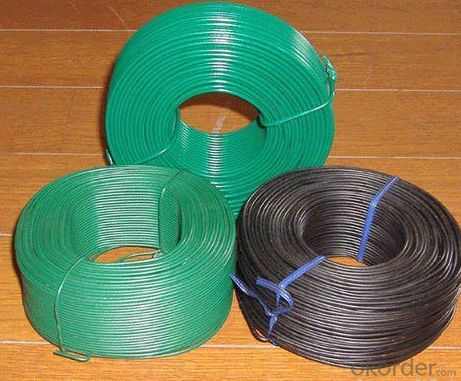 Pvc Coated Mesh Wire and Pvc Coated Wire and Pvc Wire Low Price