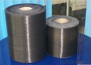 Carbon Fiber Manufactured Fabrics