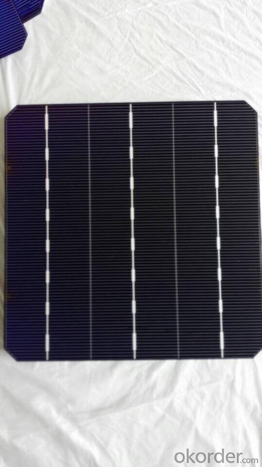 mono solar cells156*156