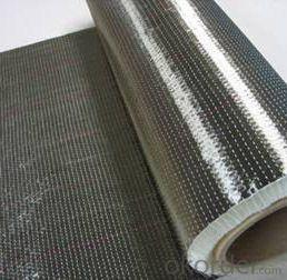 Carbon Fiber Weaving Fabrics